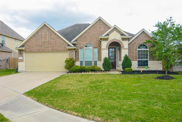 13207 Edison Trace Lane, Tomball, TX 77377 (MLS #32437214) :: The Parodi Team at Realty Associates
