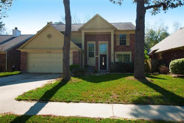 7834 Shangrila Lane, Houston, TX 77095 (MLS #32440212) :: Giorgi Real Estate Group