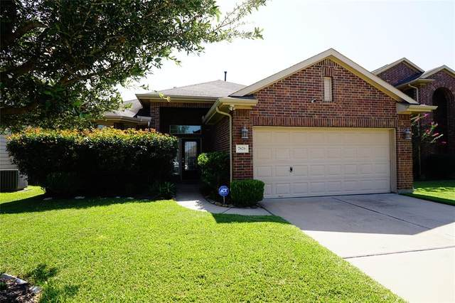 7826 Cardinal Landing Lane, Cypress, TX 77433 (MLS #32440250) :: Connell Team with Better Homes and Gardens, Gary Greene