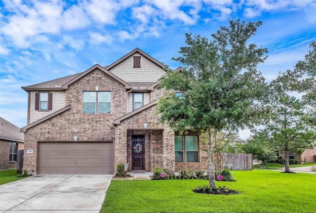 8218 Sedona Ridge Drive, Cypress, TX 77433 (MLS #32440254) :: The Jill Smith Team
