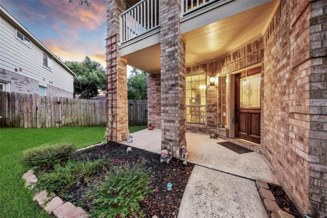22703 Encinitas Cove Court, Tomball, TX 77375 (MLS #32440262) :: The Heyl Group at Keller Williams