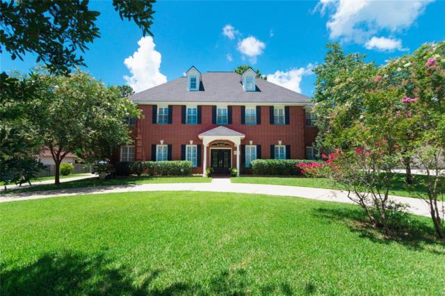 12867 Aries Loop, Willis, TX 77318 (MLS #32440916) :: The Home Branch