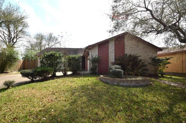 14838 Keelby Drive, Houston, TX 77015 (MLS #32441479) :: Giorgi Real Estate Group