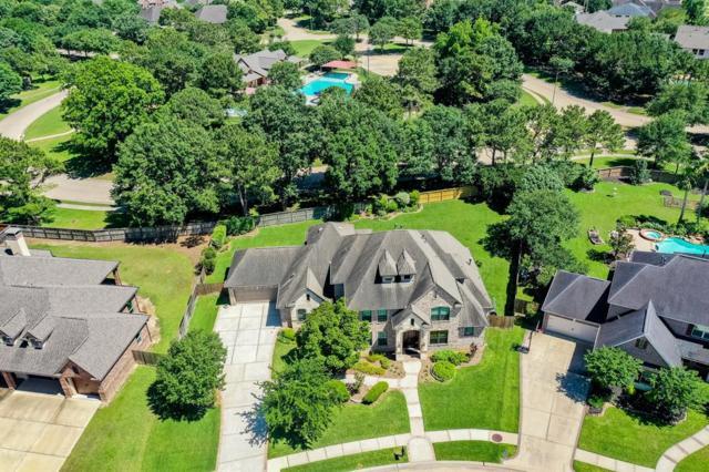 21115 Begonia Creek Court, Cypress, TX 77433 (MLS #32442083) :: Texas Home Shop Realty