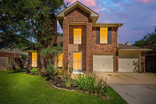 14322 Cypress Valley Drive, Cypress, TX 77429 (MLS #32445389) :: The Home Branch