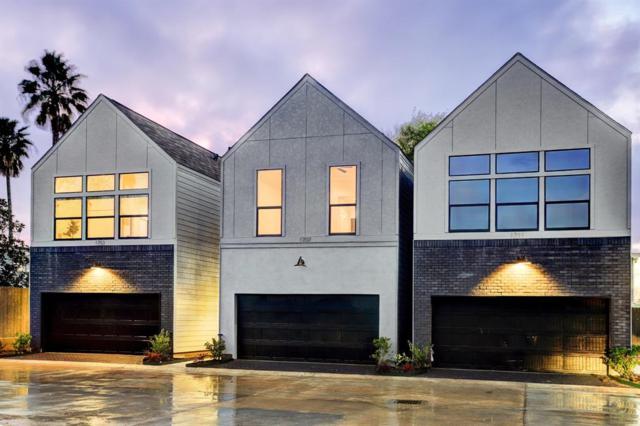 1711 Benbow Oak Place, Houston, TX 77080 (MLS #32448658) :: Giorgi Real Estate Group