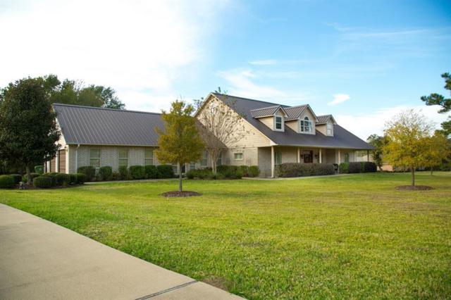 117 Tanglewood Drive, Huntsville, TX 77320 (MLS #32449890) :: Giorgi Real Estate Group