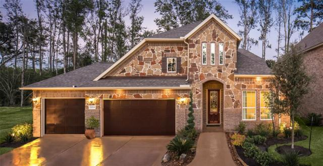 22014 Meandering Springs Drive, Spring, TX 77389 (MLS #32450515) :: Texas Home Shop Realty