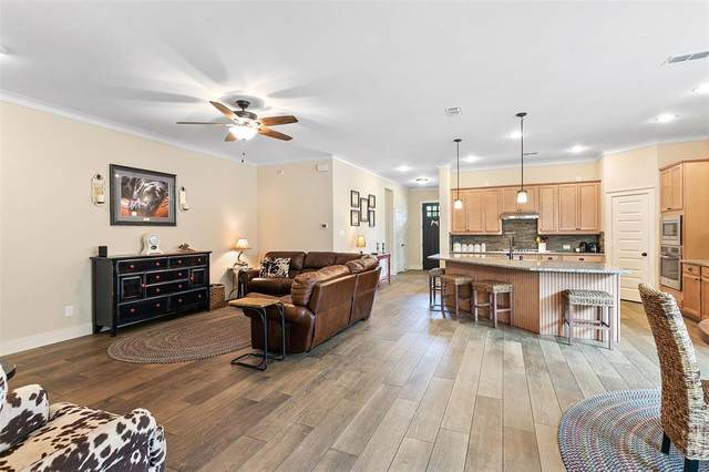 16715 Seminole Ridge Drive, Cypress, TX 77433 (MLS #32452232) :: Christy Buck Team