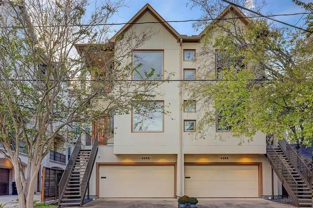 4288 Childress Street, Houston, TX 77005 (MLS #32452427) :: Homemax Properties