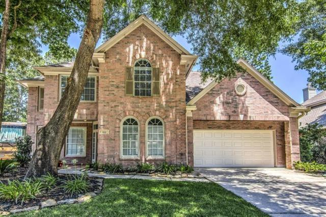 3110 Silverberry Trail, Kingwood, TX 77345 (MLS #32453018) :: Magnolia Realty