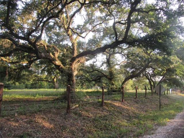 0000 Gilmore Road, Brenham, TX 77833 (MLS #32453054) :: Phyllis Foster Real Estate