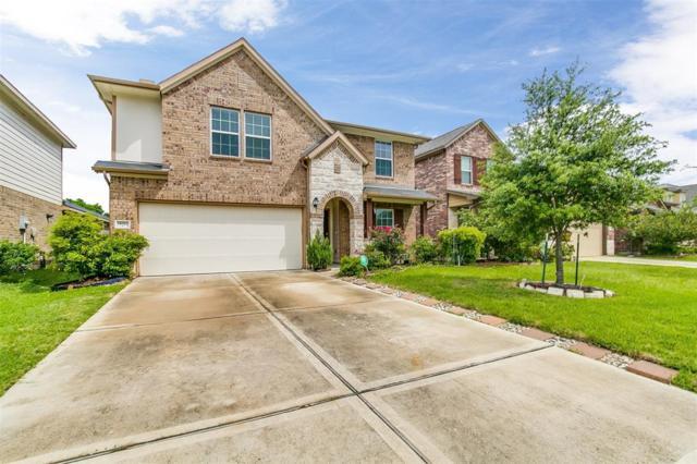 18302 Mossy Creek Lane, Richmond, TX 77407 (MLS #32454395) :: Giorgi Real Estate Group