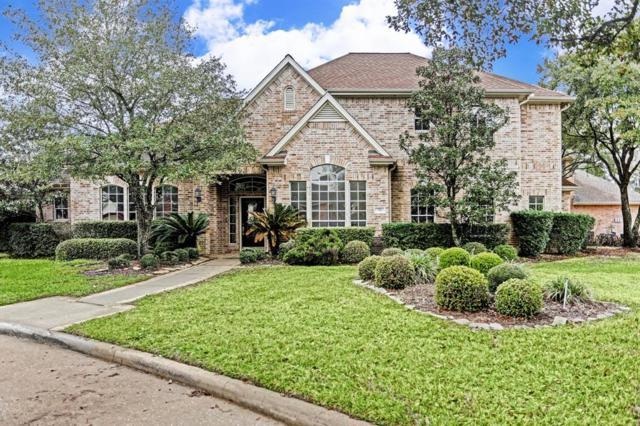 73 Champion Villa Drive, Houston, TX 77069 (MLS #32458197) :: Team Sansone