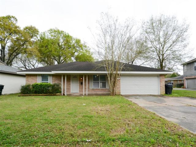 5651 Ludington Drive, Houston, TX 77035 (MLS #32462033) :: NewHomePrograms.com LLC