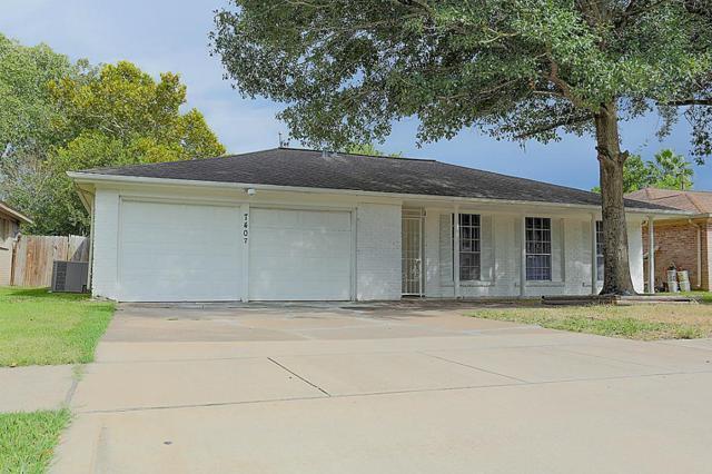 7407 Aqua Lane, Houston, TX 77072 (MLS #32462079) :: Giorgi Real Estate Group