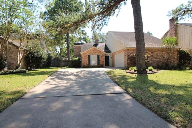 1123 Rennie Dr Drive, Katy, TX 77450 (MLS #32463818) :: The Freund Group