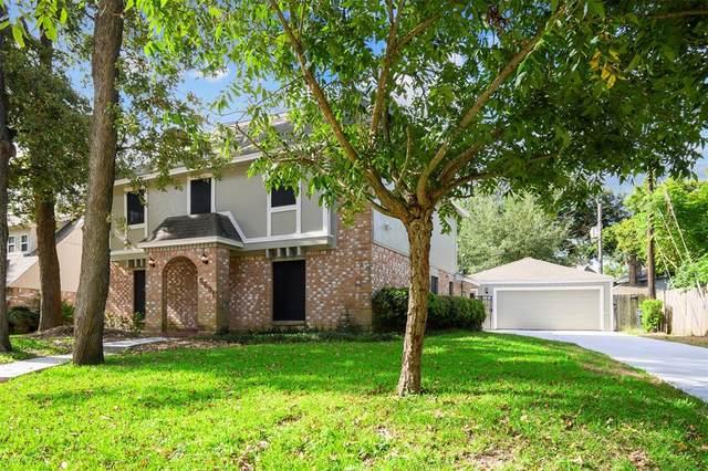 5631 Arbor Vitae Drive, Houston, TX 77092 (MLS #32465667) :: Michele Harmon Team