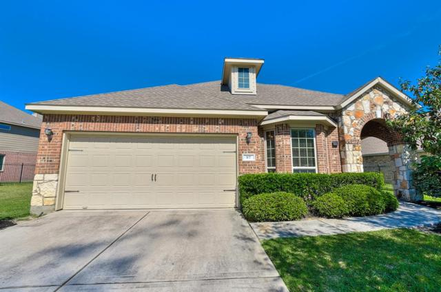 87 E Lasting Spring Circle, Spring, TX 77389 (MLS #32467074) :: KJ Realty Group