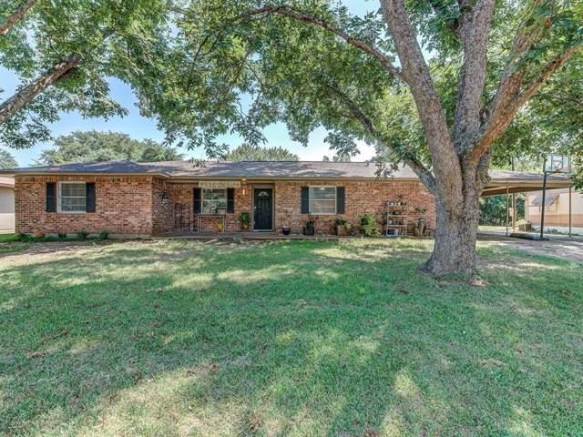 243 County Road 4672, Etoile, TX 75944 (MLS #32471924) :: Fine Living Group