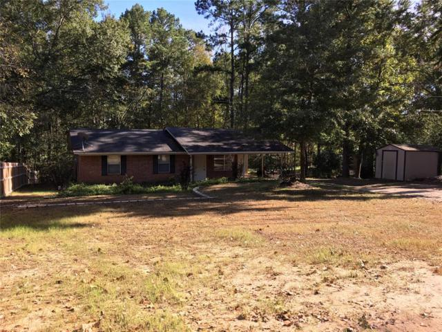 850 An County Road 370, Palestine, TX 75801 (MLS #32474974) :: Texas Home Shop Realty