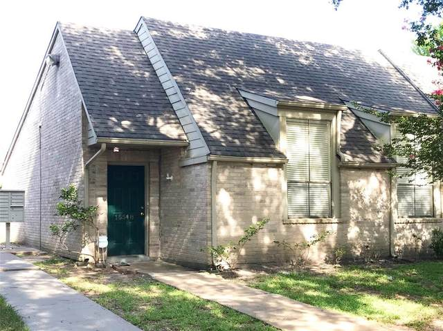 15548 Weldon Drive, Houston, TX 77032 (MLS #32475443) :: Keller Williams Realty
