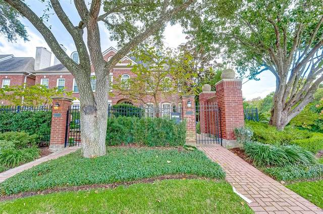 3389 Bellefontaine Street, Houston, TX 77025 (MLS #32480121) :: Lerner Realty Solutions