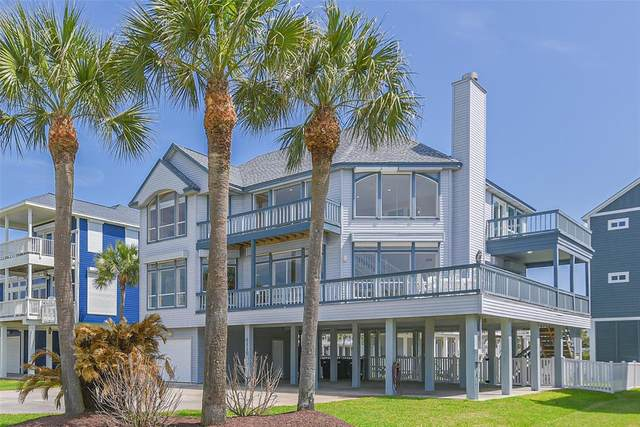 4119 Rum Bay, Galveston, TX 77554 (MLS #32480830) :: Homemax Properties