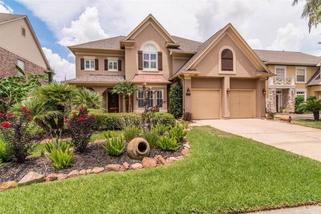 2530 Breaux Trace, Seabrook, TX 77586 (MLS #32481651) :: The Sold By Valdez Team