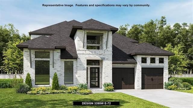 5815 Limestone Ridge Lane, Richmond, TX 77469 (MLS #32485982) :: Guevara Backman