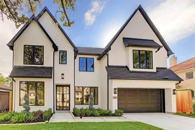 3907 Drake Street, Houston, TX 77005 (MLS #32487038) :: Giorgi Real Estate Group