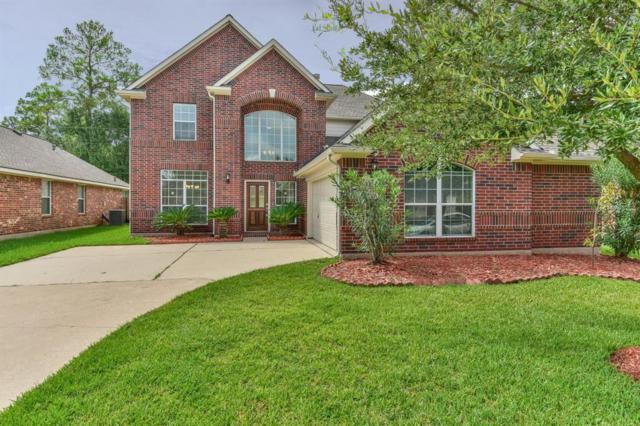 9907 Memorial Crossing Drive, Tomball, TX 77375 (MLS #32487441) :: Lion Realty Group / Exceed Realty