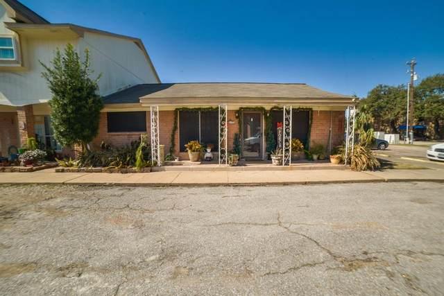 3302 Burke Road #1, Pasadena, TX 77504 (MLS #32489121) :: The SOLD by George Team