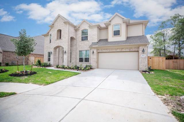18907 Carson Glen, New Caney, TX 77357 (MLS #32493098) :: Texas Home Shop Realty