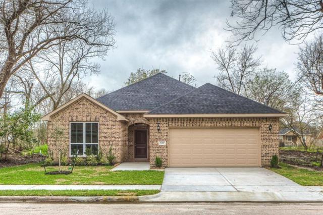 4329 Stassen Street, Houston, TX 77051 (MLS #32494854) :: Texas Home Shop Realty