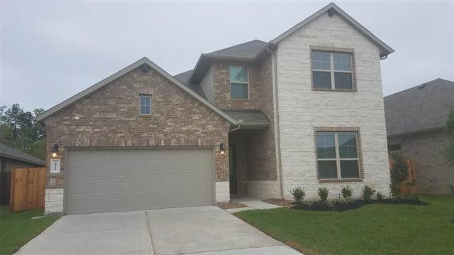 24415 Hollow Gate Meadow Court, Spring, TX 77389 (MLS #32495896) :: The Parodi Team at Realty Associates