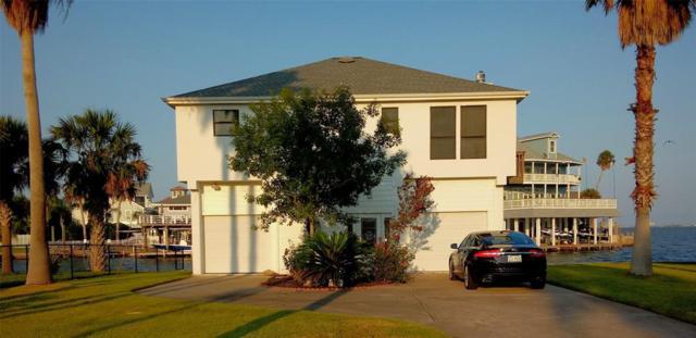 1343 Oahu Drive, Tiki Island, TX 77554 (MLS #324971) :: Giorgi Real Estate Group