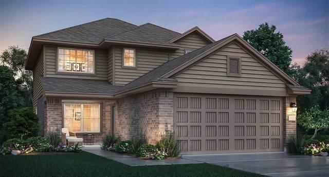 32627 Orchard Haze Drive, Brookshire, TX 77423 (MLS #32497387) :: The Property Guys