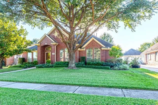 9023 Sunny Ridge Drive, Houston, TX 77095 (MLS #32500541) :: Christy Buck Team