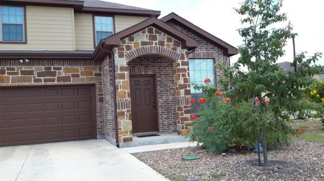 170 Parkgate, Conroe, TX 77304 (MLS #32501645) :: The Johnson Team