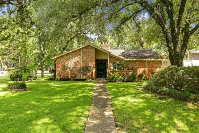 603 Twain Street, Spring, TX 77373 (MLS #32502004) :: Red Door Realty & Associates