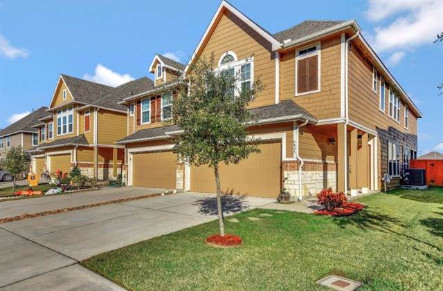 6435 Stoney Creek Drive, Pasadena, TX 77503 (MLS #32504913) :: Texas Home Shop Realty
