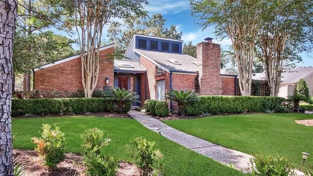 10203 Cedar Creek Drive, Houston, TX 77042 (MLS #32505555) :: Caskey Realty