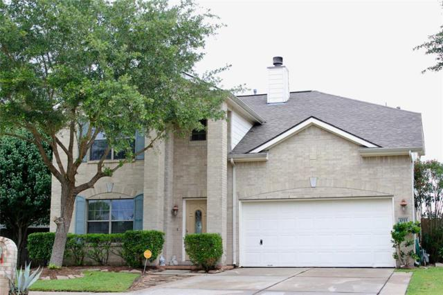 4723 Quiet Canyon Drive, Friendswood, TX 77546 (MLS #32506039) :: The Stanfield Team | Stanfield Properties