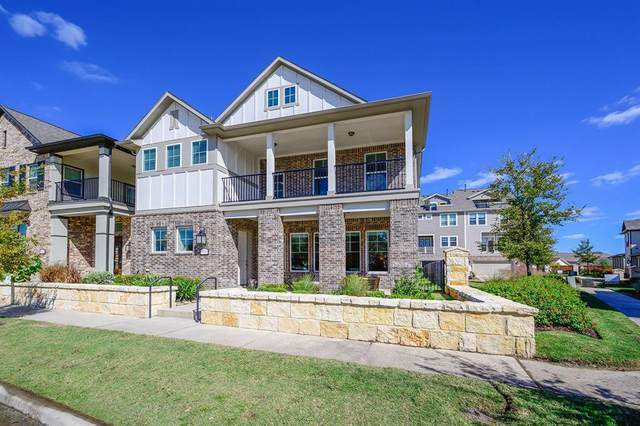 9638 Caddo Ridge Lane, Cypress, TX 77433 (MLS #32508652) :: My BCS Home Real Estate Group