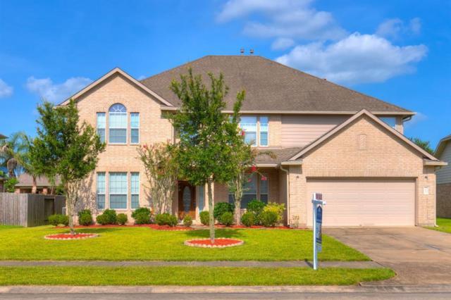 4209 S Meridian Greens Drive, Dickinson, TX 77539 (MLS #3250924) :: Giorgi Real Estate Group