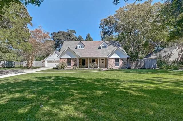 16606 Waycreek Road, Houston, TX 77068 (MLS #32511551) :: Rose Above Realty