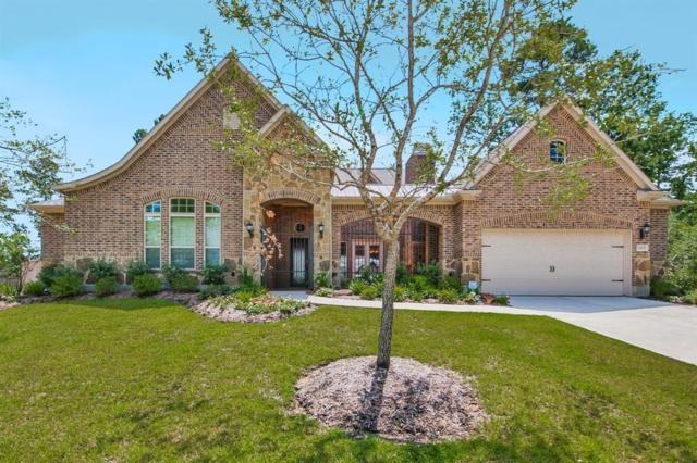 34011 Highland Terrace Lane, Pinehurst, TX 77362 (MLS #32512397) :: Grayson-Patton Team