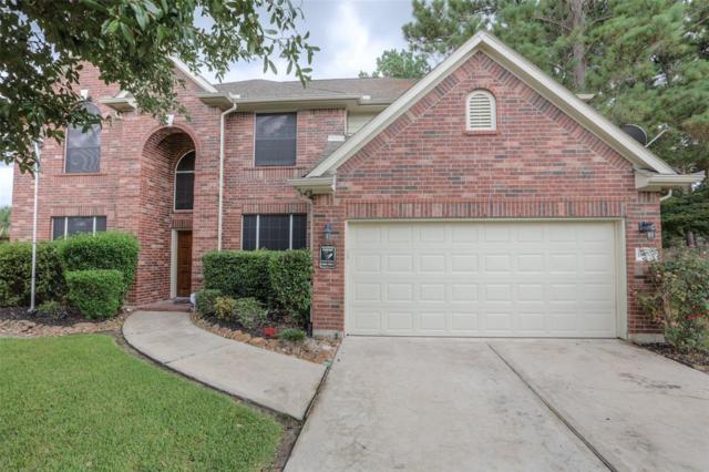 18530 Rustic Oar Way, Humble, TX 77346 (MLS #32512600) :: Fairwater Westmont Real Estate
