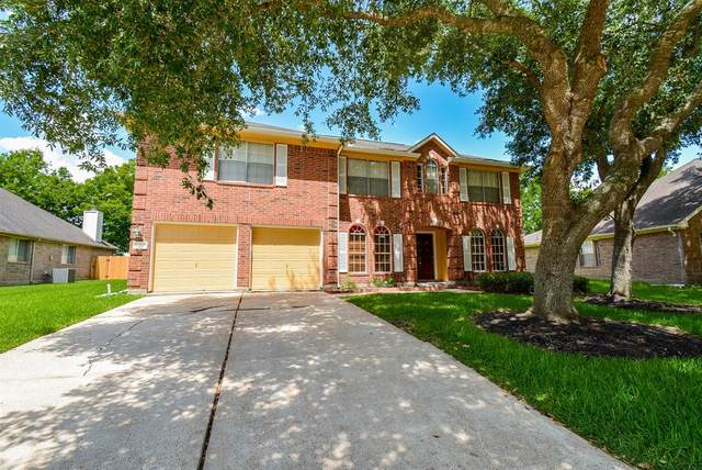 4510 W Thunderwood Circle, Fresno, TX 77545 (MLS #3251546) :: The Home Branch